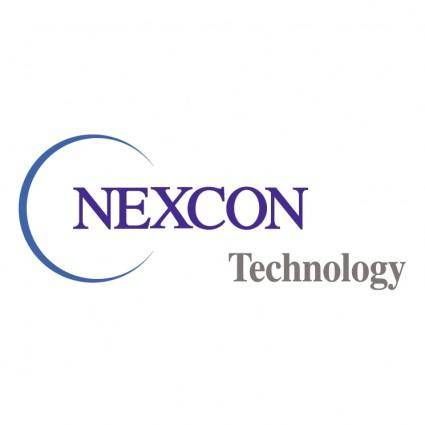 Nexcon technology