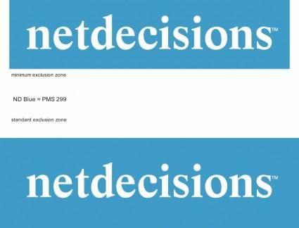 free vector Netdecisions