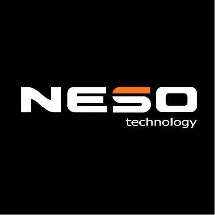 free vector Neso technology