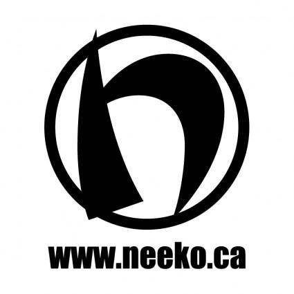 free vector Neeko