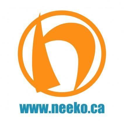 free vector Neeko 0