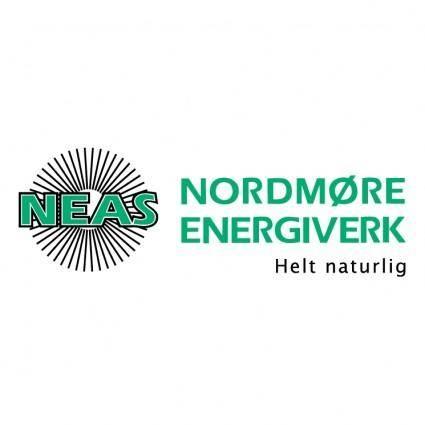 Neas nordmore energiverk