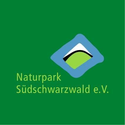 free vector Naturpark suedschwarzwald