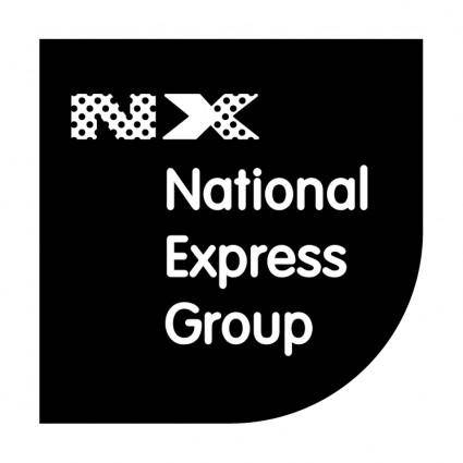 free vector National express group 0