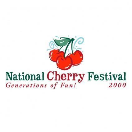 National cherry festival 7