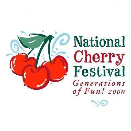 National cherry festival 6