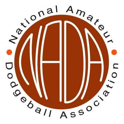 National amateur dodgeball association