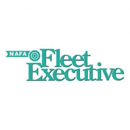 free vector Nafa fleet executive