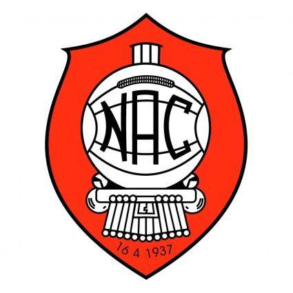free vector Nacional atletico clube de porto alegre rs