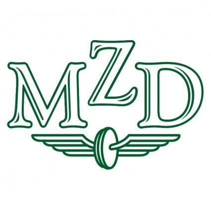 free vector Mzd 2