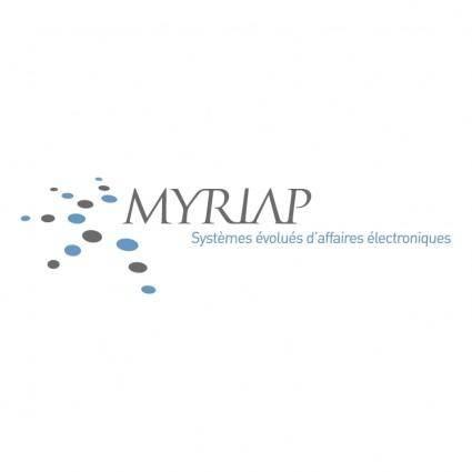 Myriap