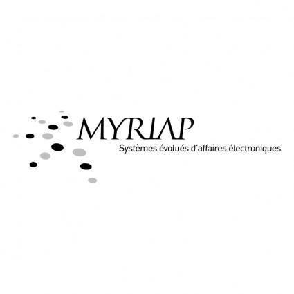 Myriap 0