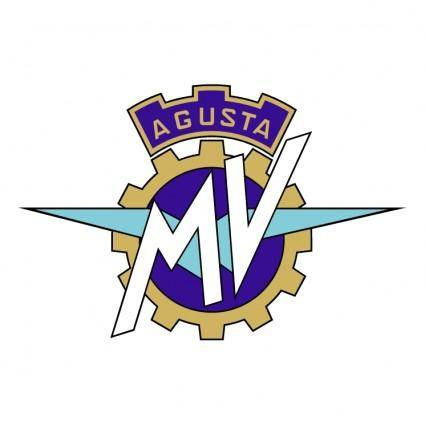 free vector Mv agusta