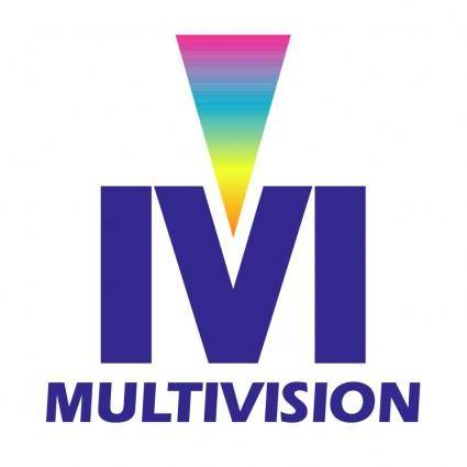 free vector Multivision