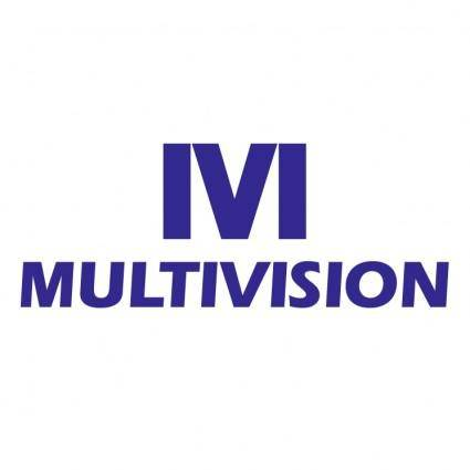 free vector Multivision 1