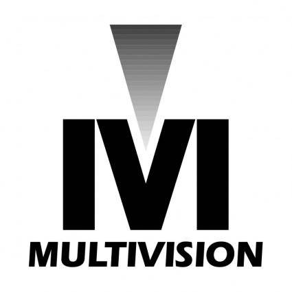 free vector Multivision 0