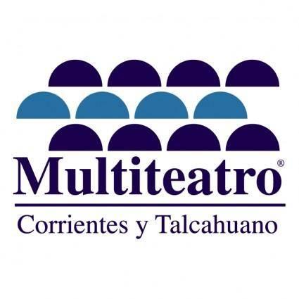 free vector Multiteatro