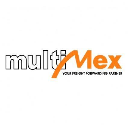 free vector Multimex