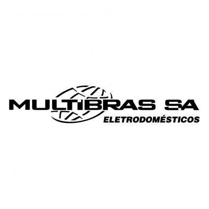 Multibras sa eletrodomesticos