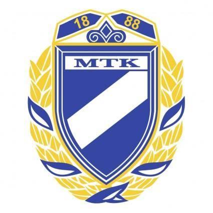 free vector Mtk hungaria fc