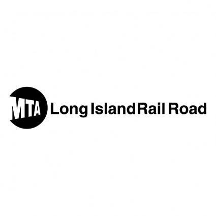 free vector Mta long island rail road