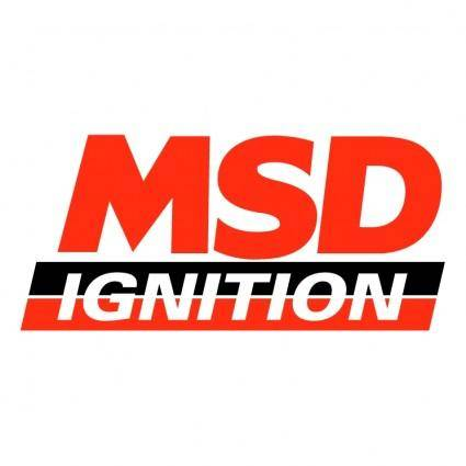 free vector Msd ignition 0