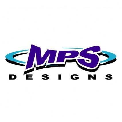 free vector Mps designs
