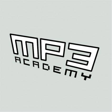 free vector Mp3 academy