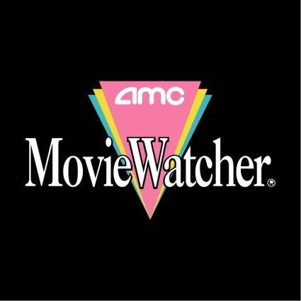 free vector Moviewatcher