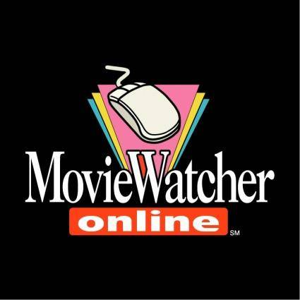 free vector Moviewatcher online