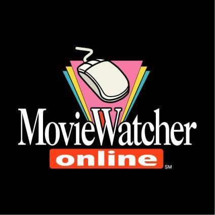 Moviewatcher online