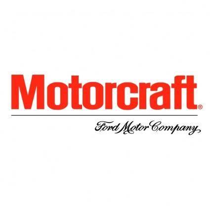 free vector Motorcraft 2