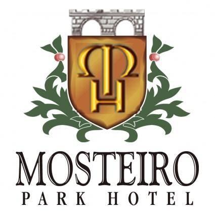 Mosteiro park hotel