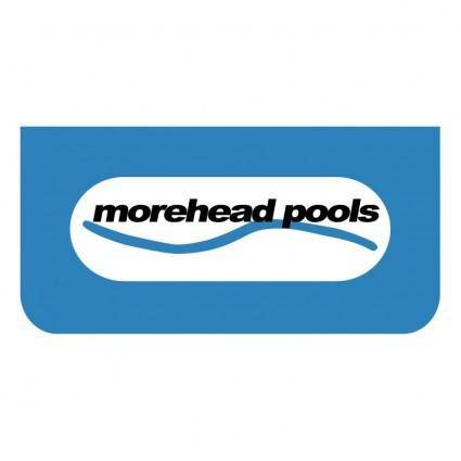 free vector Morehead pools