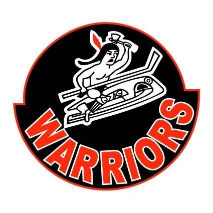 free vector Moose jaw warriors 0