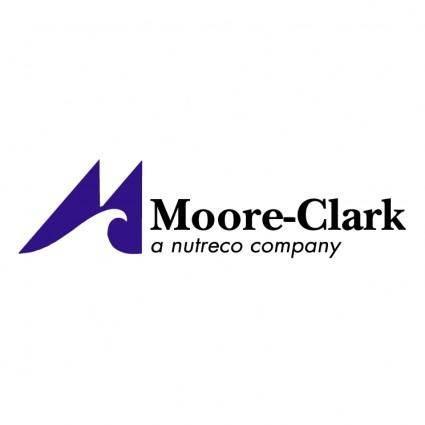 free vector Moore clark