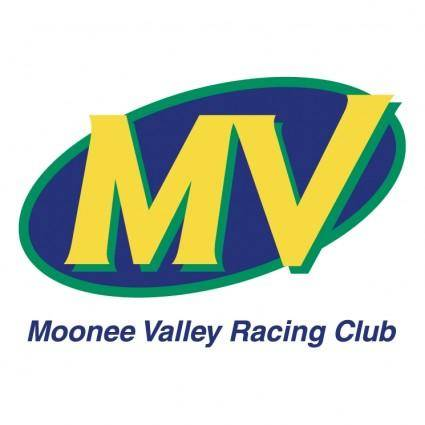 Moonee valley race