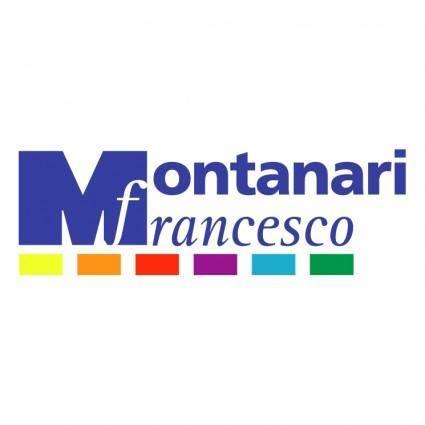 Montanari francesco