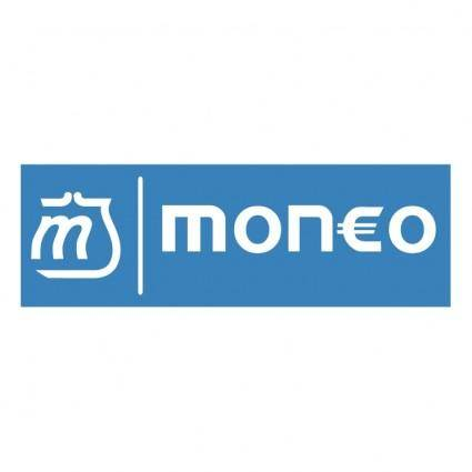 free vector Moneo