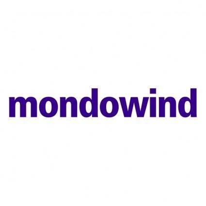 free vector Mondowind
