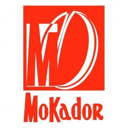 free vector Mokador caffe 1