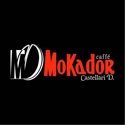 Mokador caffe 0
