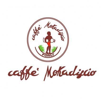 free vector Mokadiscio caffe