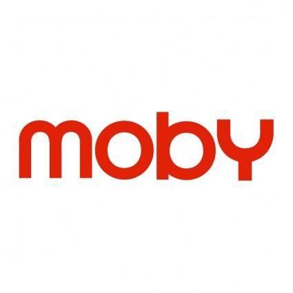 free vector Moj moby