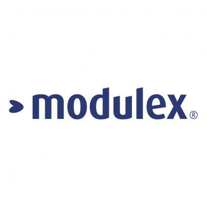 free vector Modulex