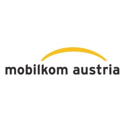 free vector Mobilkom austria