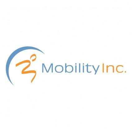 Mobility inc