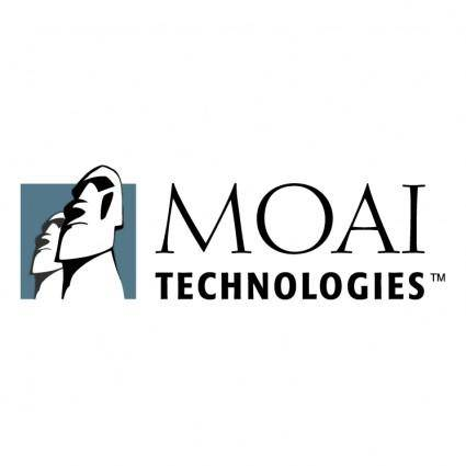 free vector Moai technologies 0