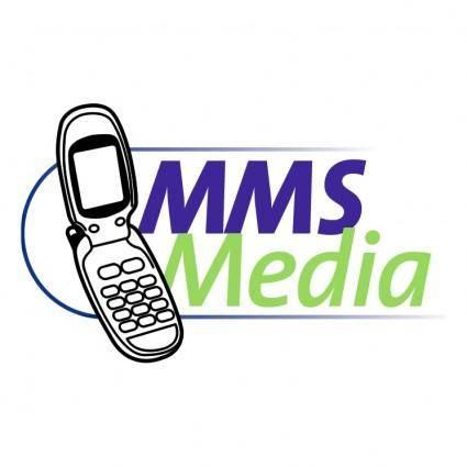 free vector Mms media