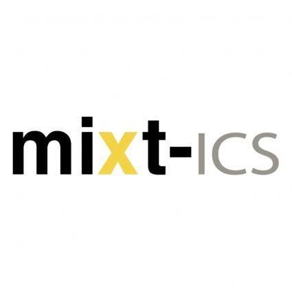 free vector Mixt ics